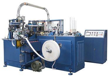 Κίνα Scm-600 90pcs/min αυτόματη μηχανή φλυτζανιών εγγράφου/κατασκευή των μηχανημάτων με τη σφράγιση θερμαστρών/την υπερηχητική μονάδα διανομέας